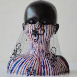 Opgebouwd uit Nederlandse folkloristische en nationalistische beeldelementen